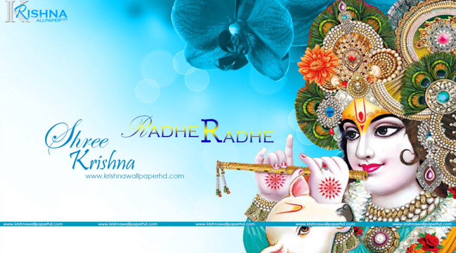Free Download Krishna wallpaper