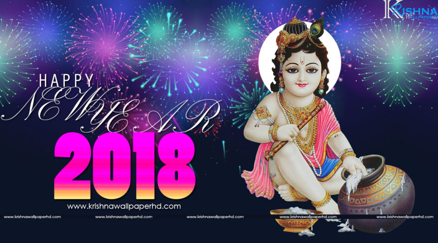 Happy New Year Photo 2018 Download