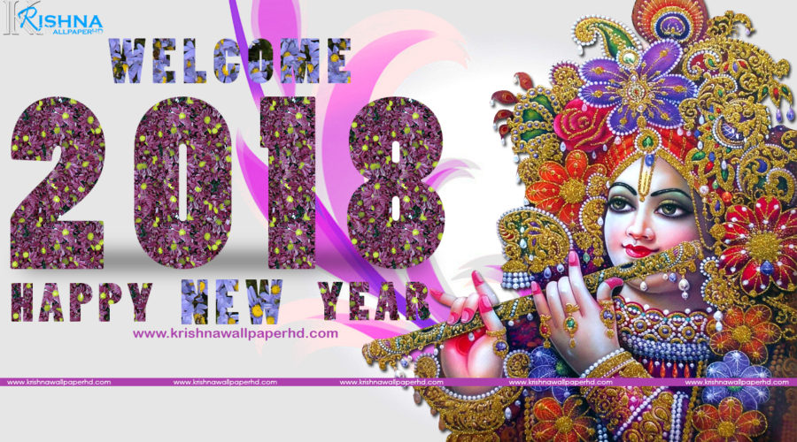 Happy New Year Picture 2018