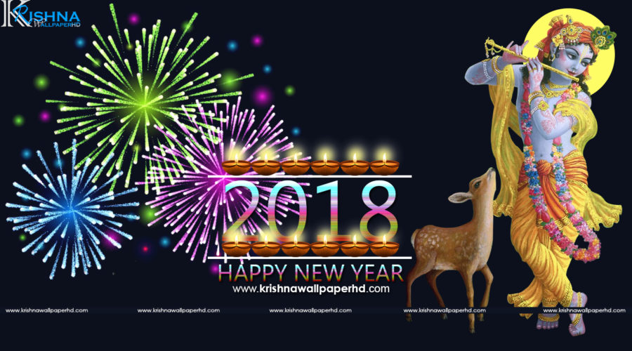 Free Download Happy New Year Wallpaper