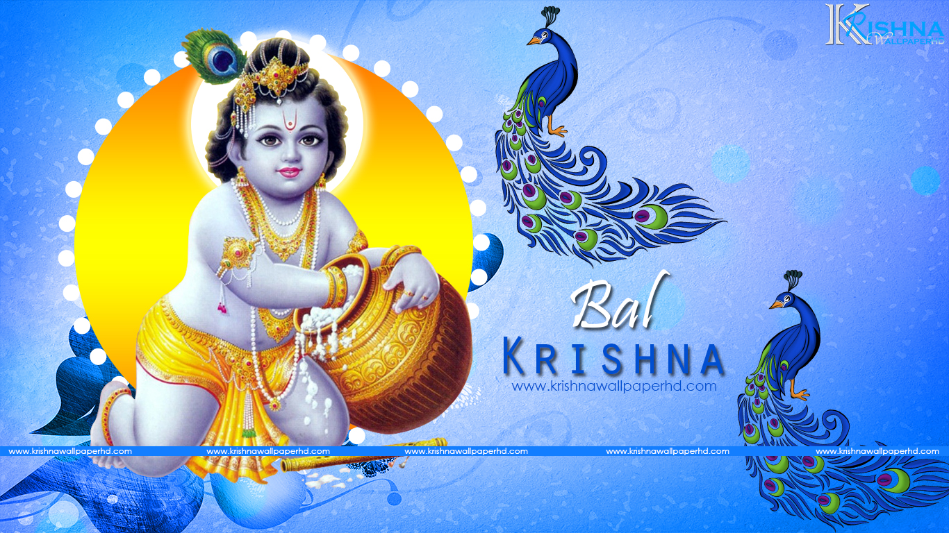 Bal Krishna Wallpaper Download
