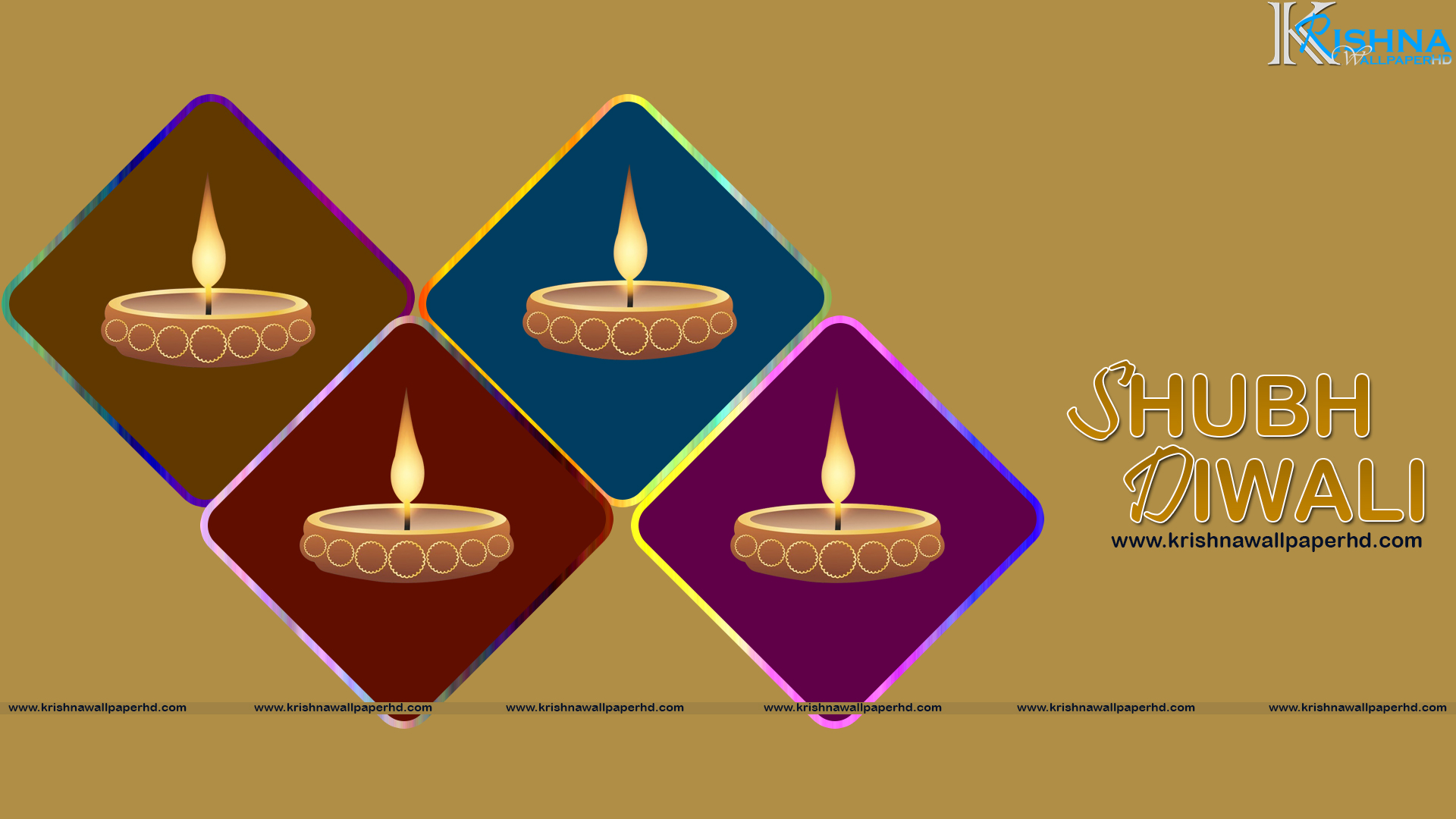 Diwali Wallpaper Full HD Size Free Download
