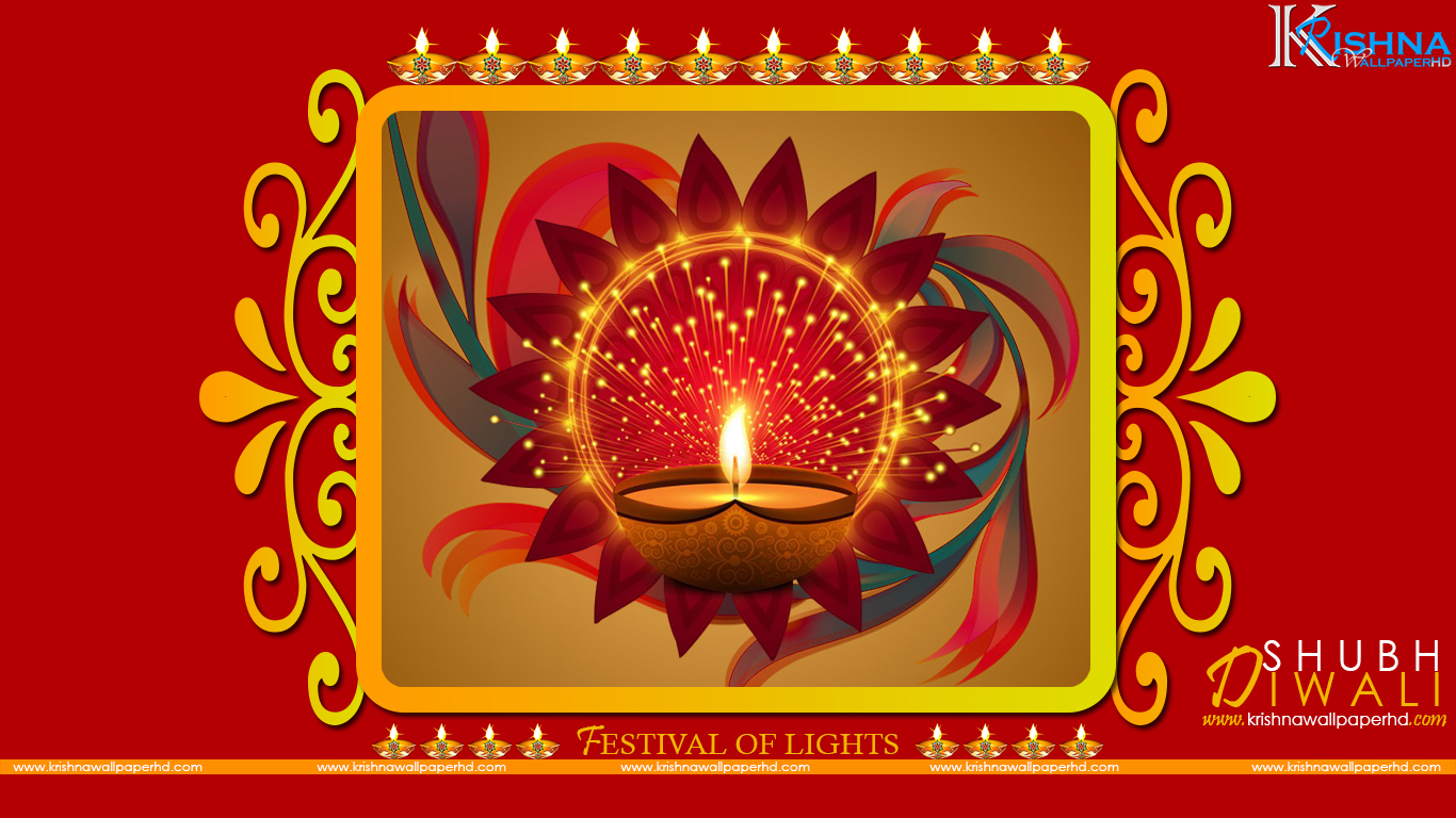 Free Download Diwali Wallpaper