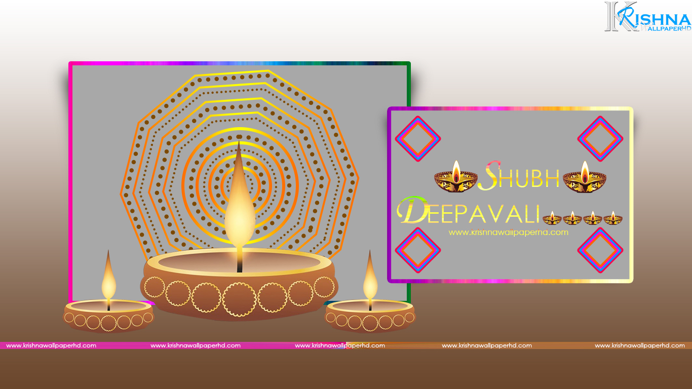 Shubh Deepavali Photo Free Download
