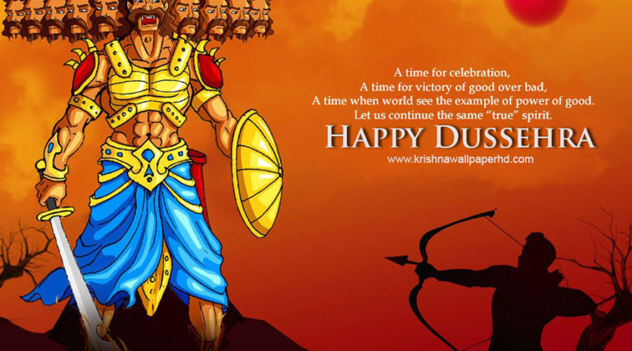 Dussehra Photo
