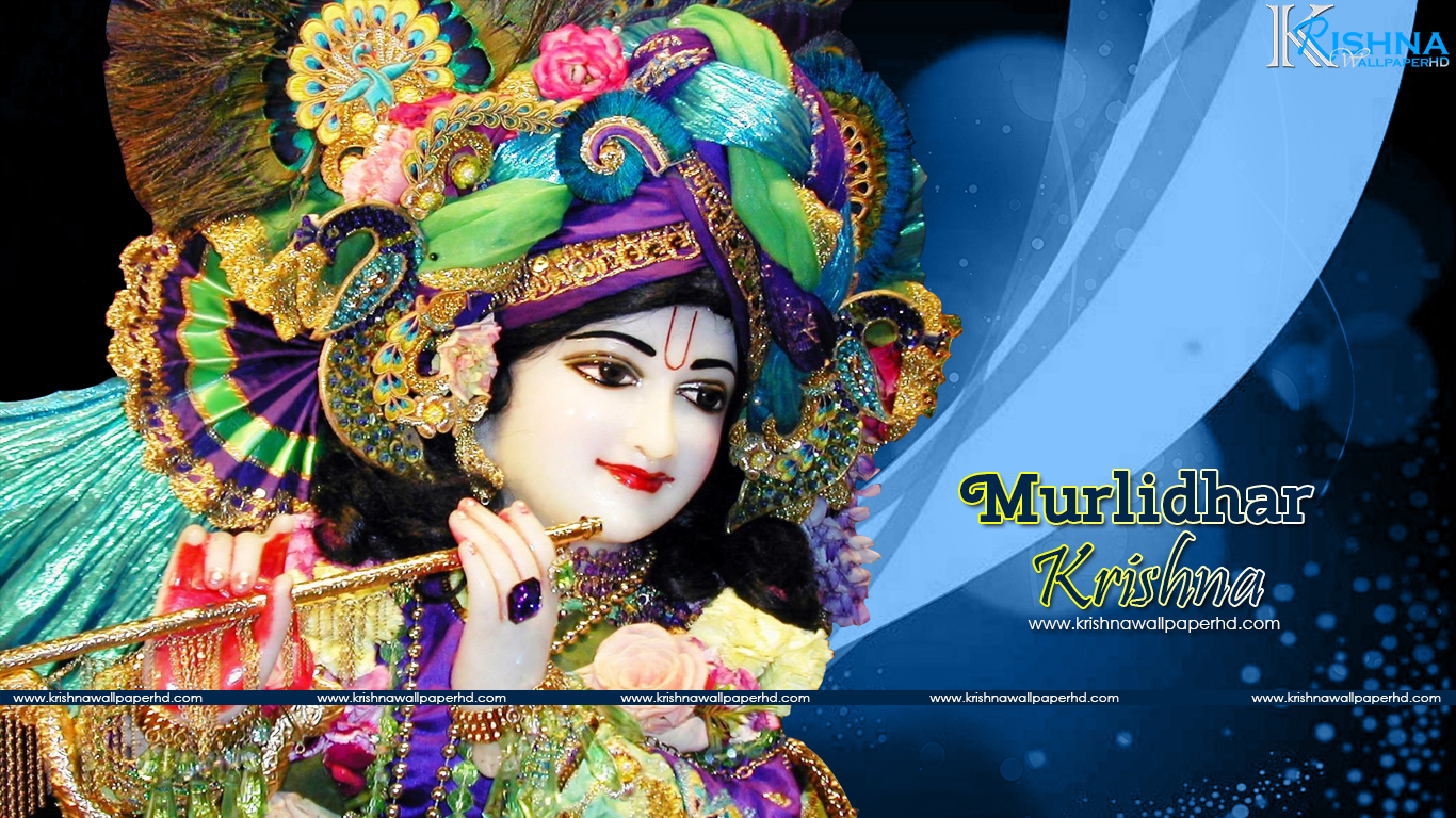 Murlidhar Krishna Wallpaper