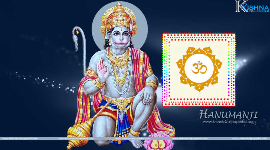 Lord Hanuman Ji HD Wallpaper