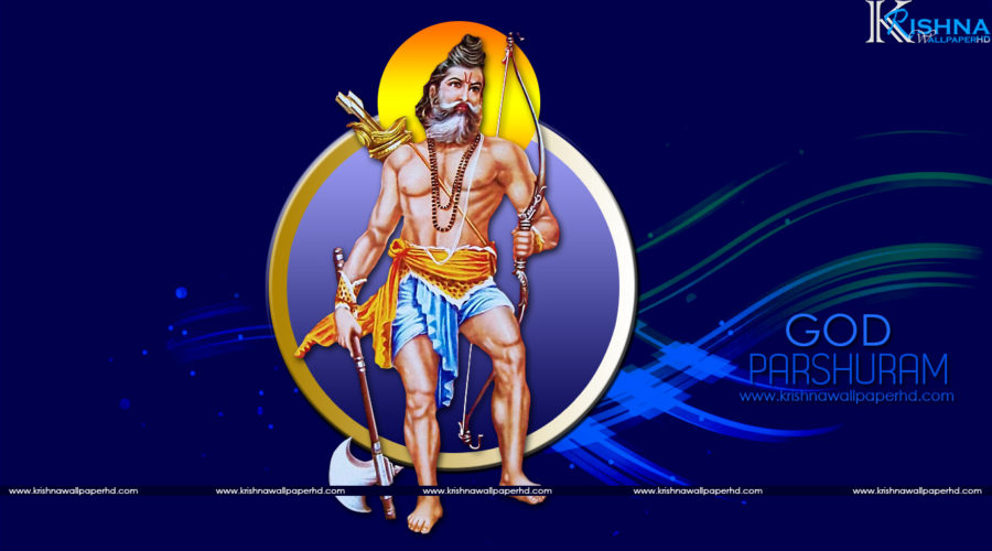 God Parshuram Wallpaper Free Download