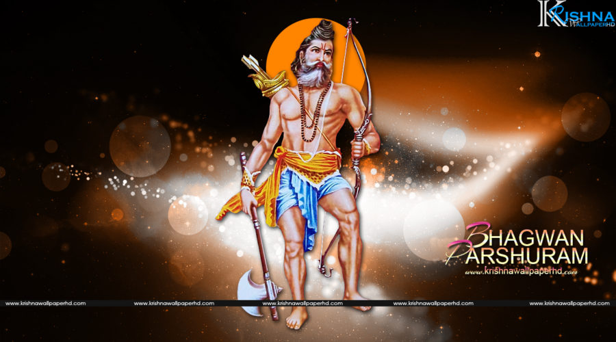 Lord Parshuram HD Wallpaper
