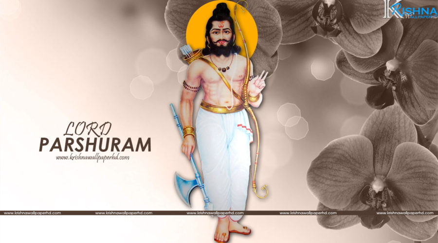 Free Download Lord Parshuram Wallpaper