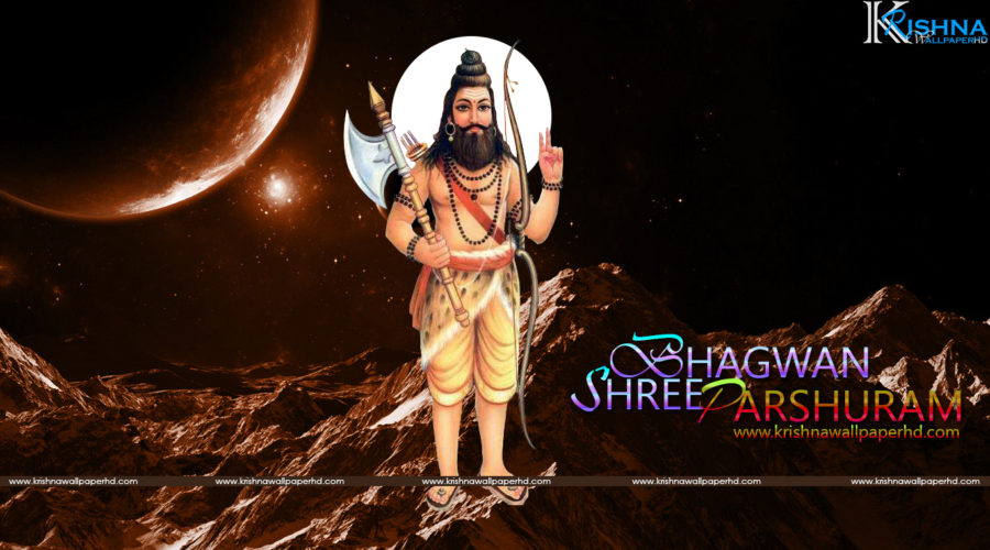 Bhagwan Parshuram Wallpaper