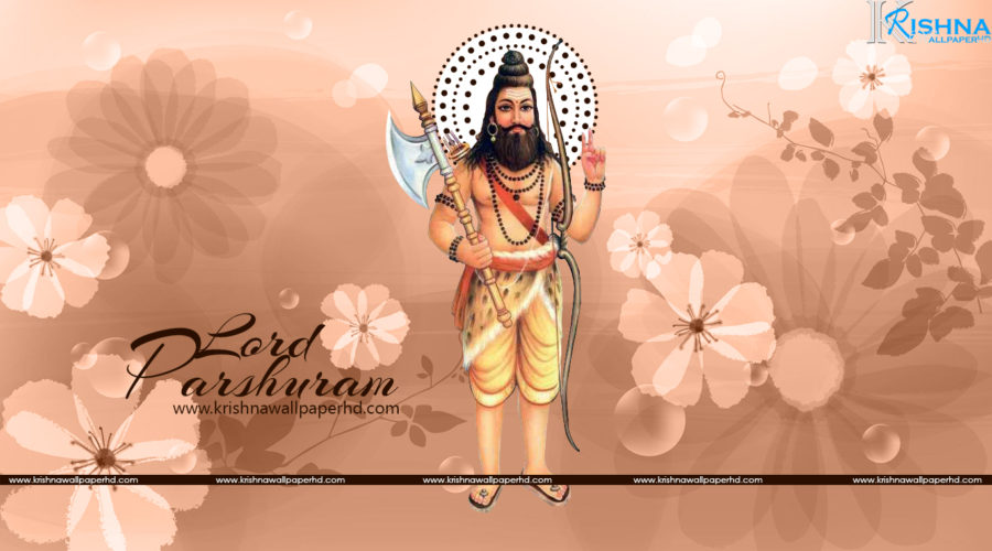 Lord Parshuram Wallpaper