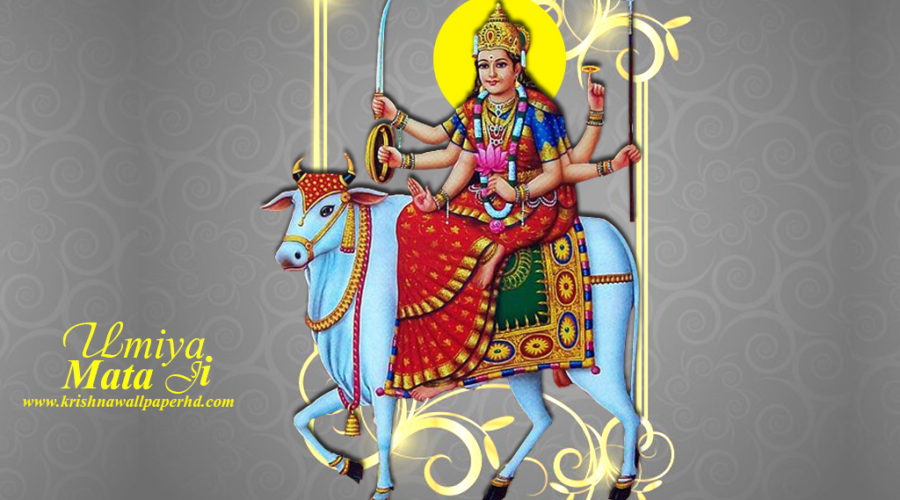 Free Download Umiya Mataji Wallpaper