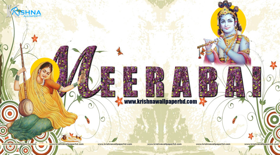 Meerabai Full HD Size Wallpaper Free Download