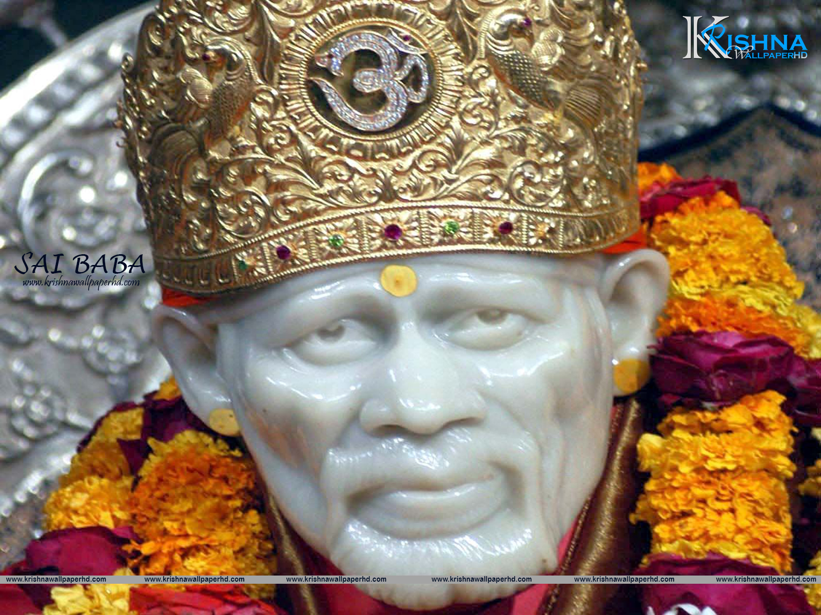 Sai Baba HD Photo Free Download