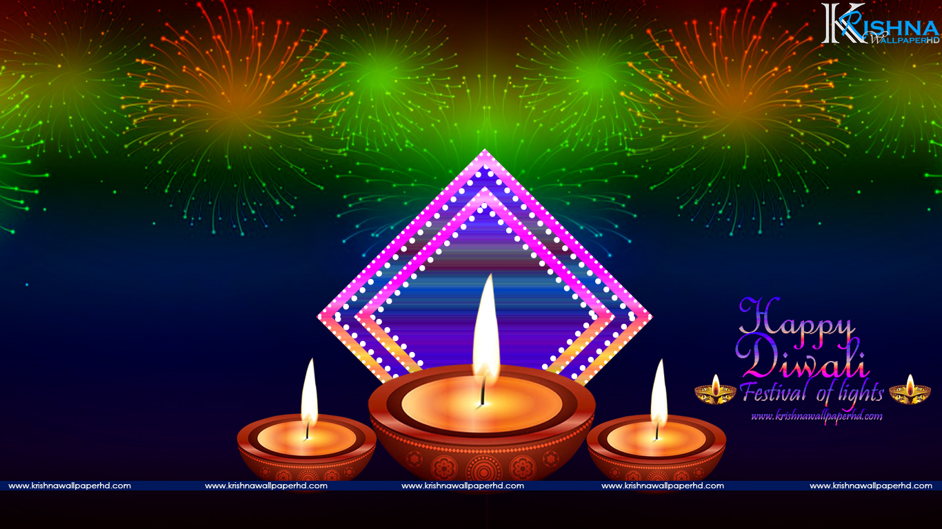 Happy Diwali Wallpaper HD Free Download