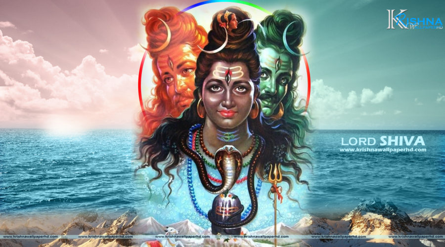 Lord Shiva Wallpaper in Full HD Size Free Download
