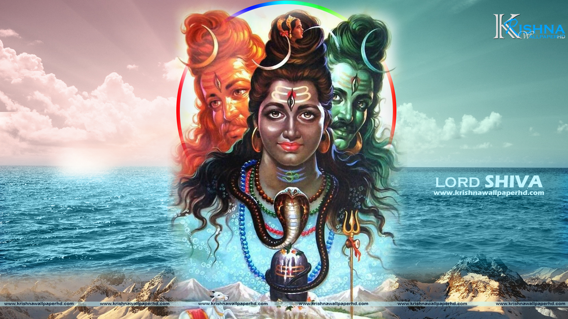 Lord Shiva Hd Photo Free Download