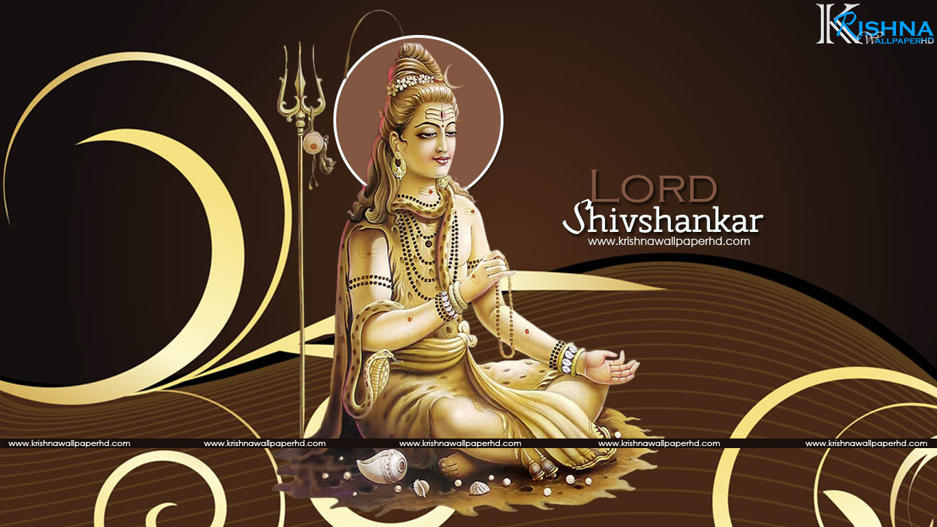 Lord Shivshankar Wallpaper Free Download