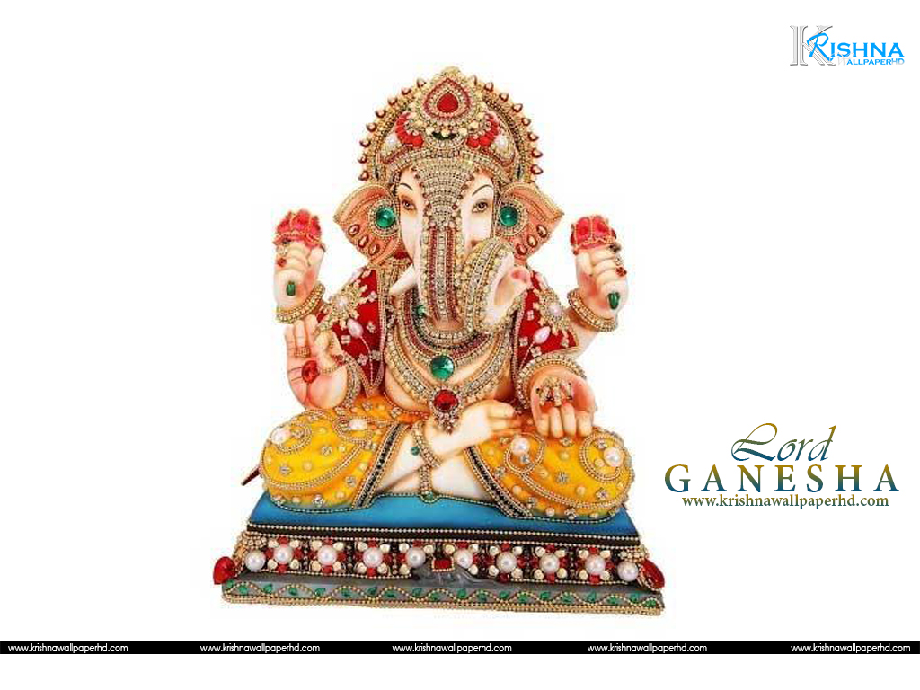 Free Download Lord Ganesha Wallpaper