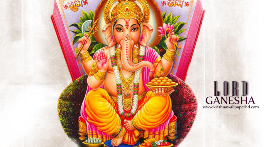 Photo of Lord Ganesha Free Download