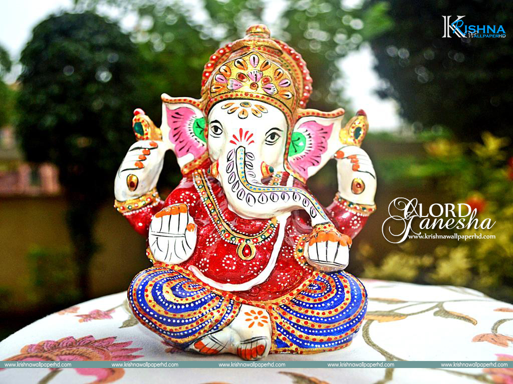 Image of Lord Ganesha Free Download