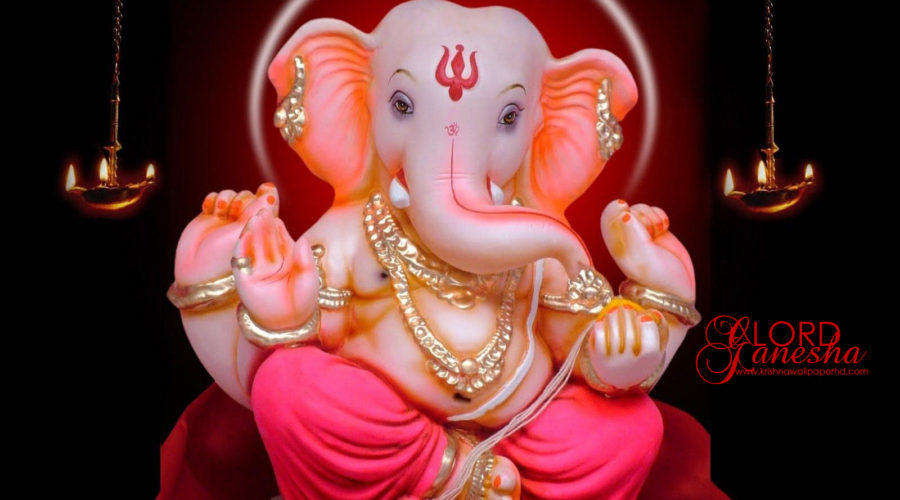 HD Photo of Lord Ganesha Free Download