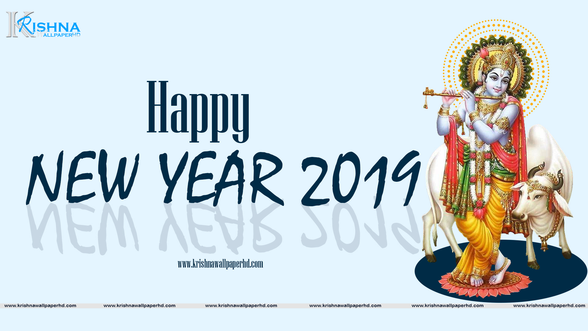 New Year 2019 Wallpaper Free Download