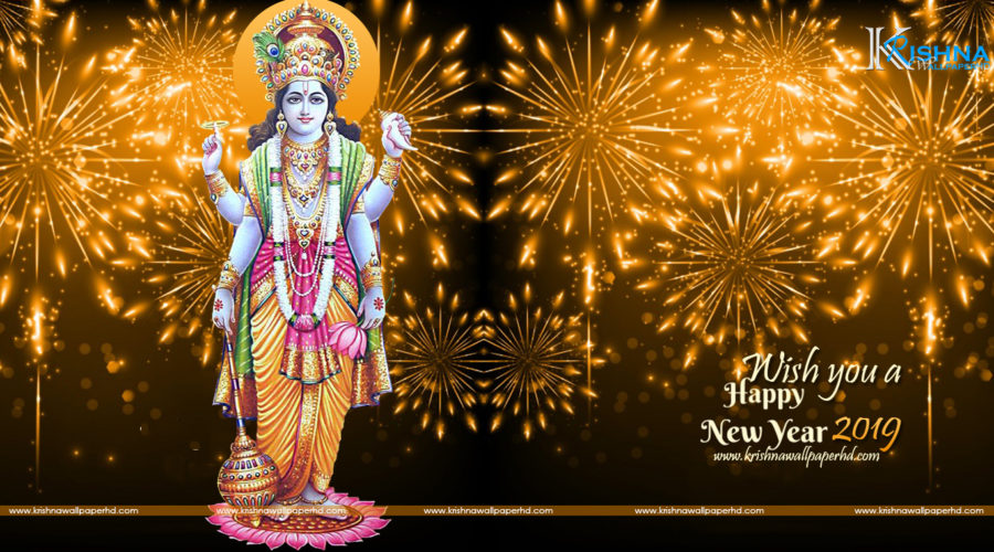 Happy New Year 2019 HD Photo Free Download