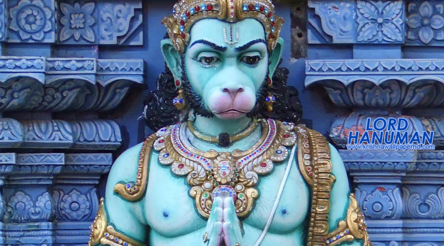 Lord Hanuman HD Photo Free Download