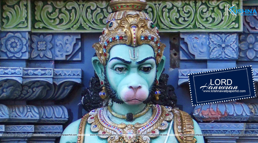 Lord Hanuman Full HD Size Photo Free Download