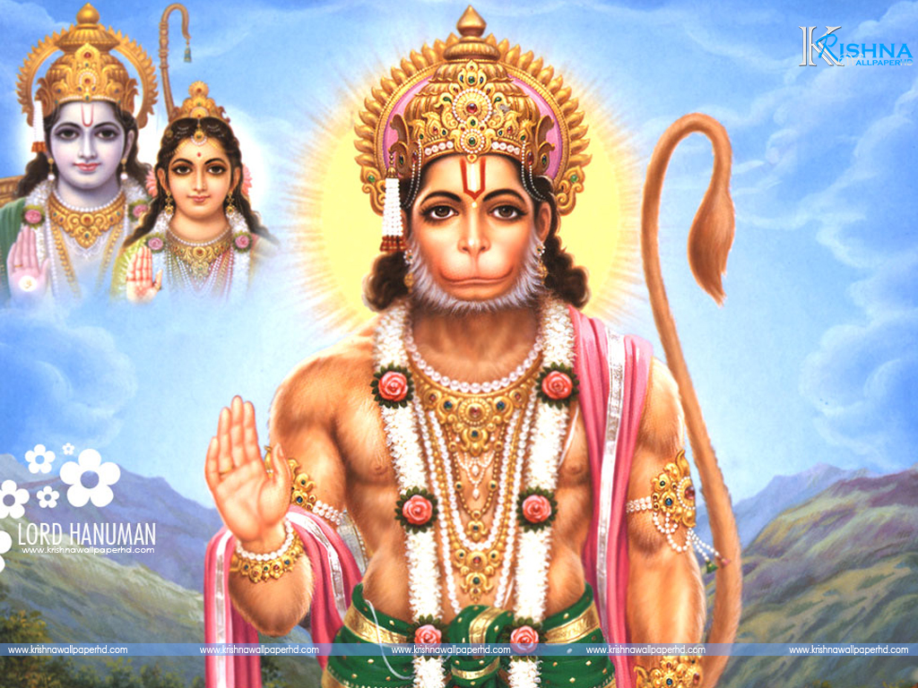 Lord Hanuman Photo Free Download