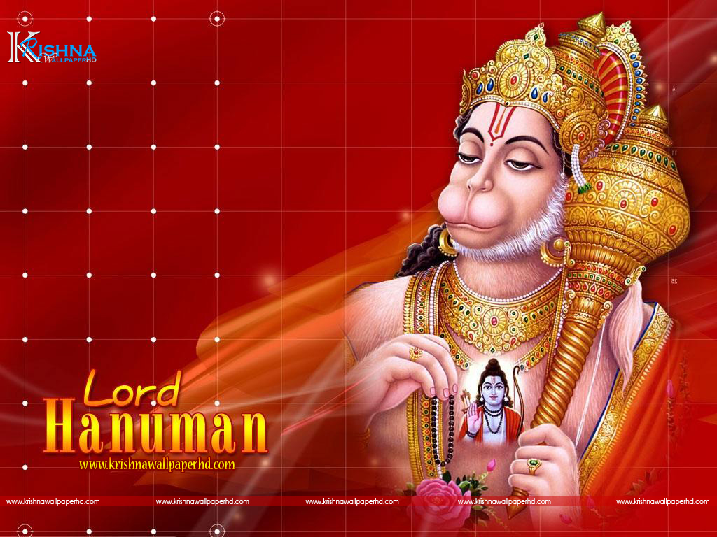 Photo of Lord Hanuman Free Download