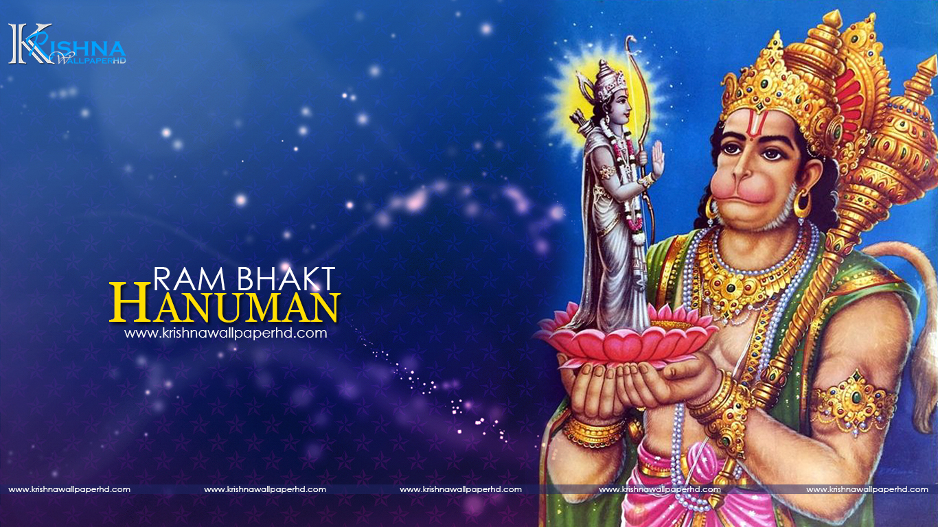 Free Download Lord Hanuman HD Wallpaper