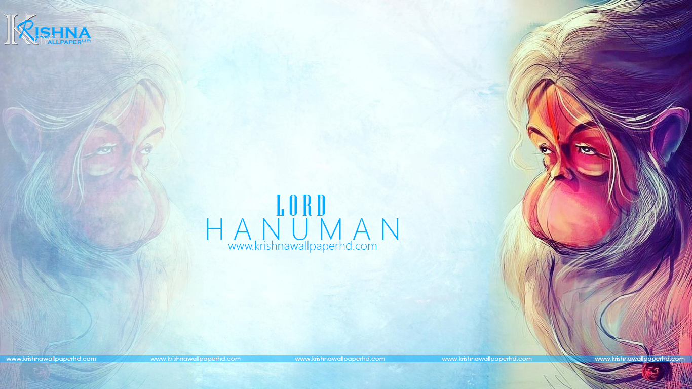 Free Download Lord Hanuman Wallpaper