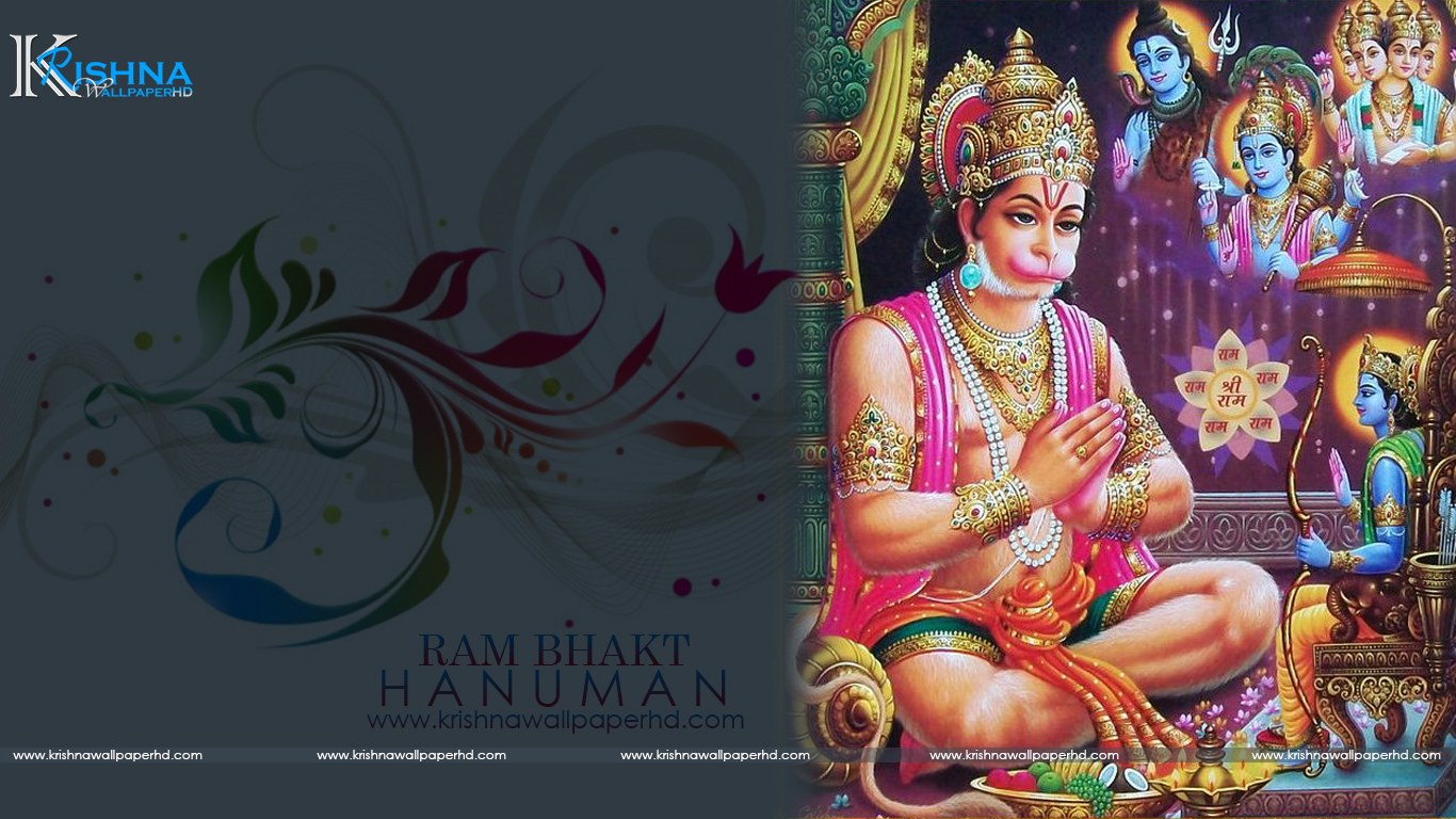 Photo of Lord Hanuman in HD Free Download