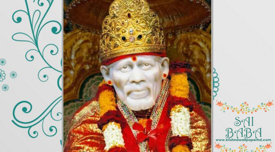 Sai Baba Photo Free Download