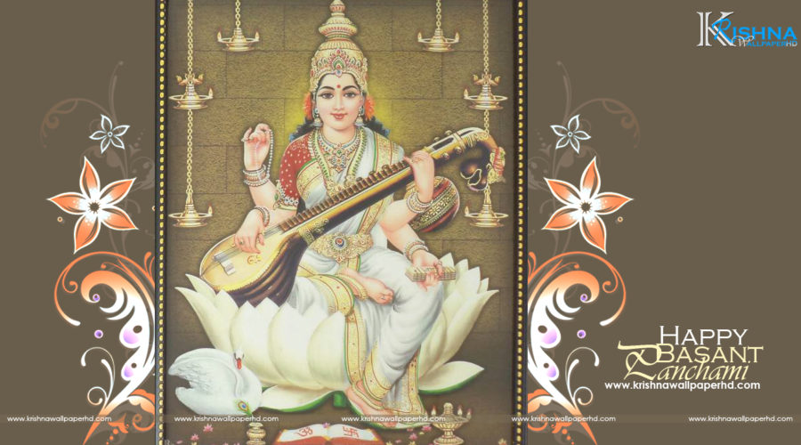 Free Download Happy Basant Panchami HD Photo