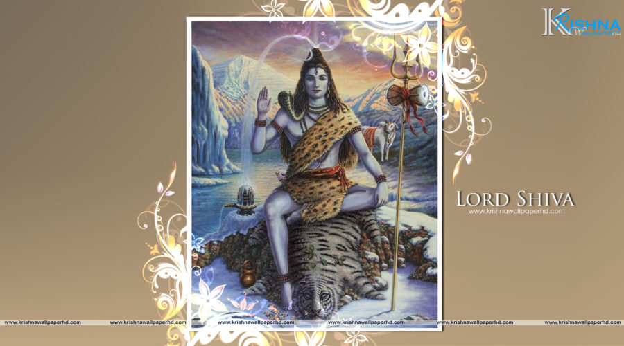 Lord Shiva Photo in Full HD Size Free Download
