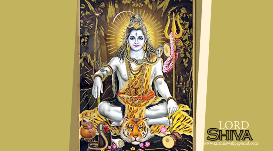 Lord Shiva Photo Free Download