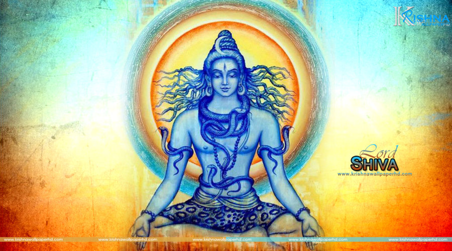 Lord Shiva HD Wallpaper Free Download