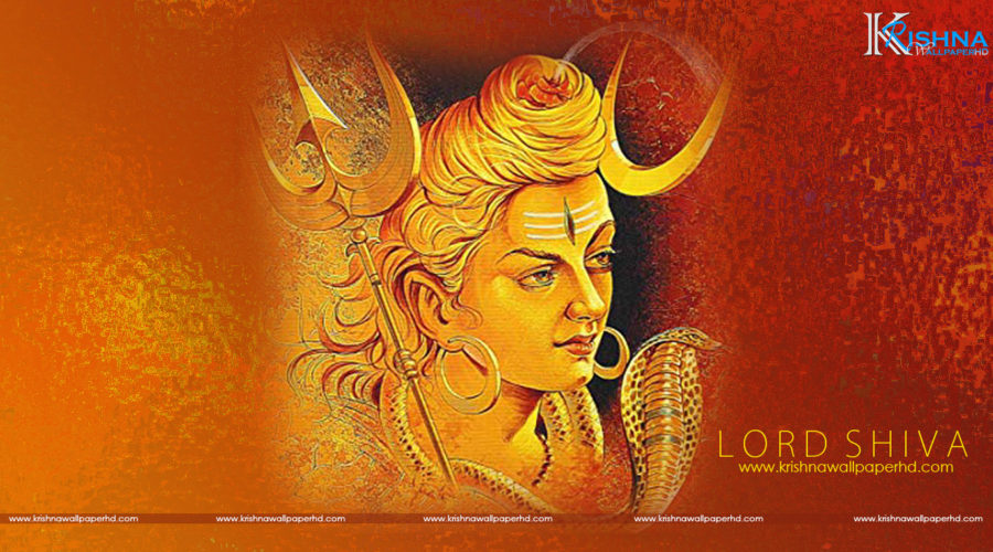 Free Download Lord Shiva HD Wallpaper