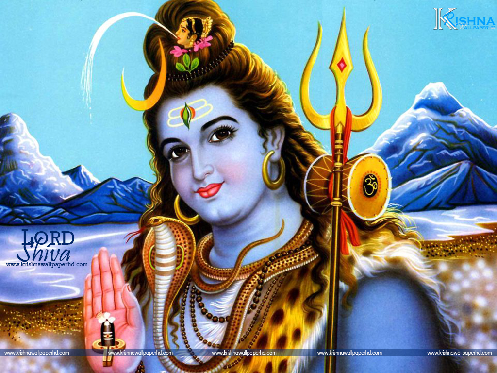Photo of Lord Shiva Free Download