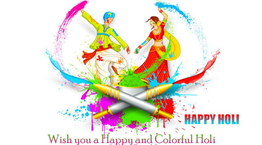 Holi Wallpaper 2019 Free Download