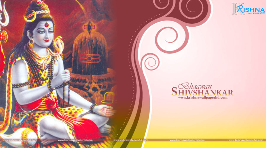 Bhagwan Shivshankar HD Wallpaper Free Download