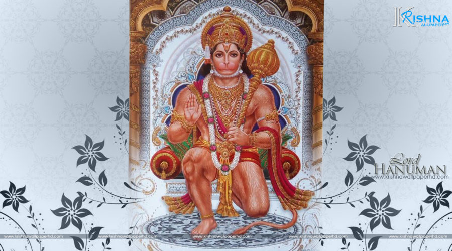 Lord Hanuman Wallpaper Download