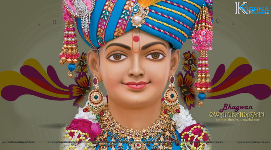 Swaminarayan Bhagwan Photo