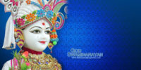 God Swaminarayan Wallpaper