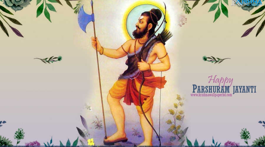 Parshuram Jayanti HD Wallpaper