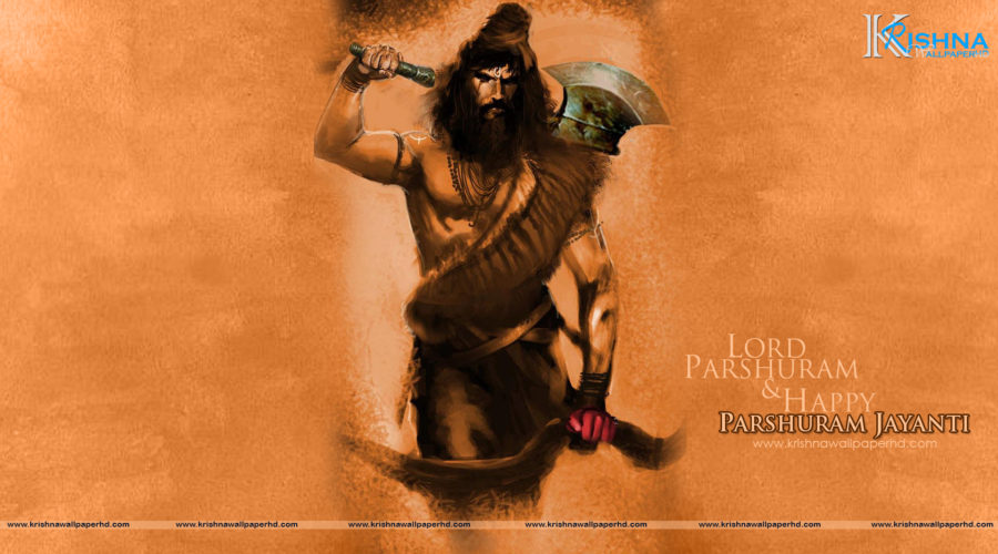 Lord Parshuram and Parshuram Jayanti HD Photo